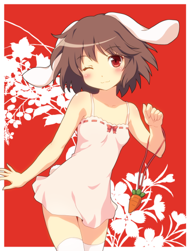 Tewi_Inaba